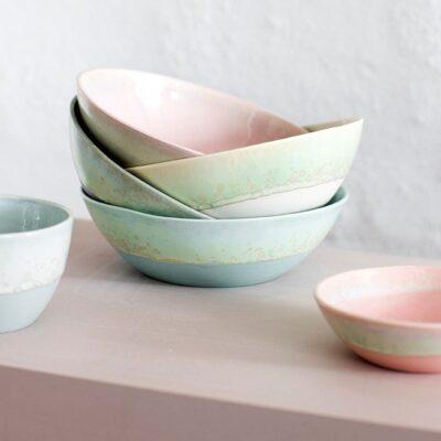 Keramik og Glaskunst
